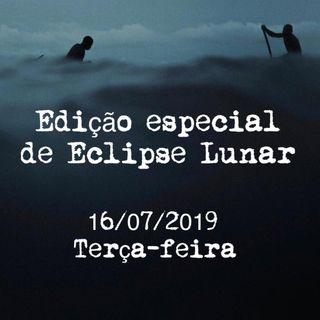 Novela dos ASTROS #33 - 16/07/2019