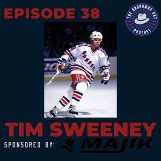 Ep. 38- Tim Sweeney