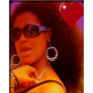 """A'mari """"DJ Mona-Lisa"""" - Tainted Love Pt 2 BlogTalkRadio"""