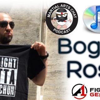 Bogdan Rosu