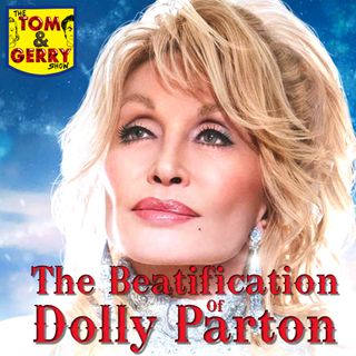 The Beatification Of Dolly Parton