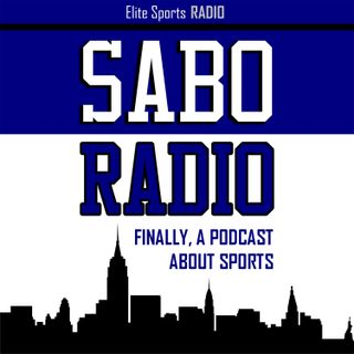 Sabo Radio 1: The creation of ESNY, New York Jets and Giants QB situations