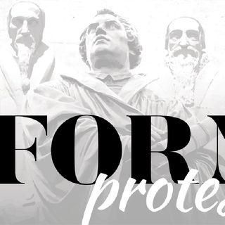 503 Anos Da Reforma Peotestante