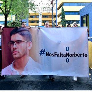Tres días de luto en la Universidad del Pedregal por Norberto