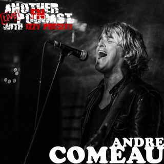 Andre Comeau - The Real World Season 1