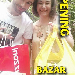 Bazar V Puntata - 19/05/2020 - Opening