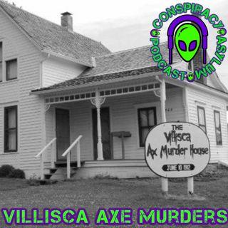 Villisca Axe Murders