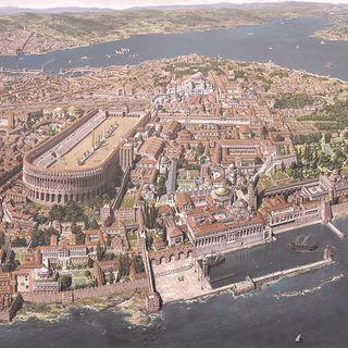 La Nuova Roma (312-325) - Ep. 2