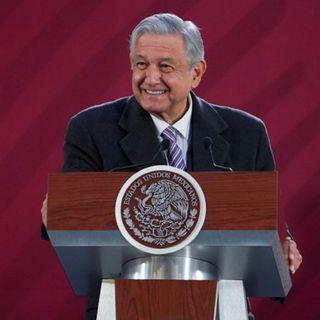 México parece no interesarse por lo que ocurre fuera de sus fronteras