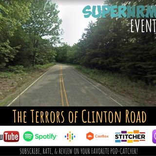 Event 2: The Terrors of Clinton Road