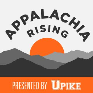 Appalachia Rising Episode 5 - Chuck Sexton