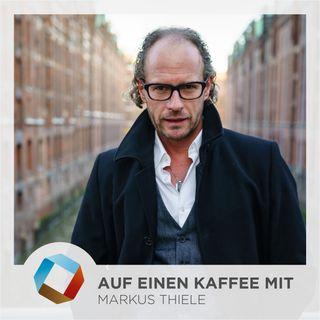 Rechtsanwalt Markus Thiele: Das Recht oder die Pflicht zu schweigen?