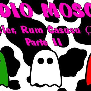 Radio Mosche - Puntata 8 - Sinekler, Rum Casusu Çıktı (Parte 2)