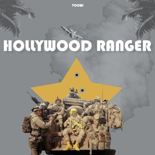 Trailer - Hollywood Ranger