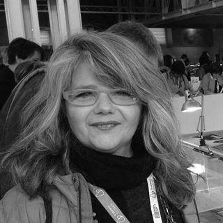 Intervista a Daniela Pareschi, illustratrice e scenografa