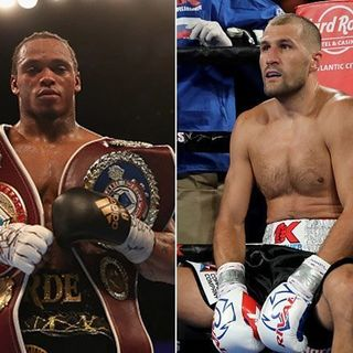 Inside Boxing Daily: Kovalev-Yarde agree to terms, Miller didn't know, Shields says she can beat Thurman and Roberto Duran
