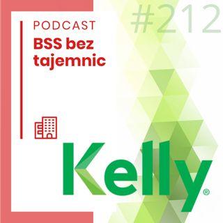 #212 Ciekawe Firmy - Kelly Services