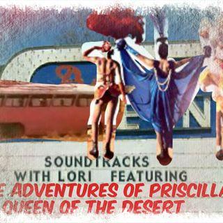 SOUNDTRACKS WITH LORI WOOD #15
