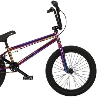 A Brief History of BMX Bikes