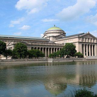 TOT - Museum of Science & Industry (7/2/17)