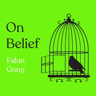 Episode 110: Falun Gong With Guest Ben Hurley
