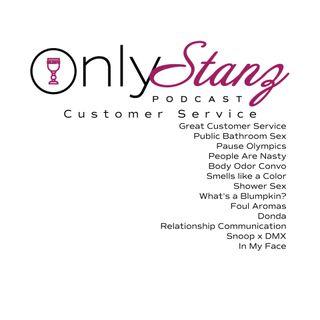 OSP EP5: Customer Service