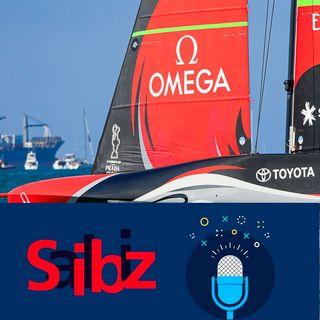 RadioRai1 Sport America's Cup 2021 con Sailbiz