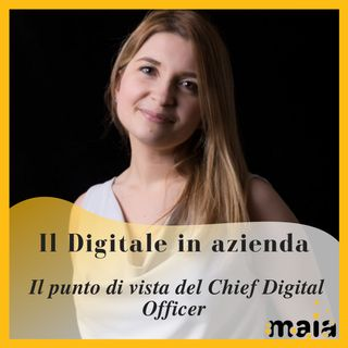 Digital Transformation una semplice introduzione
