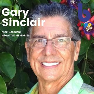 Gary Sinclair at The Best You EXPO