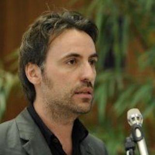 Massimo Gnone | Progetto Open Europe | 16 Maggio '16