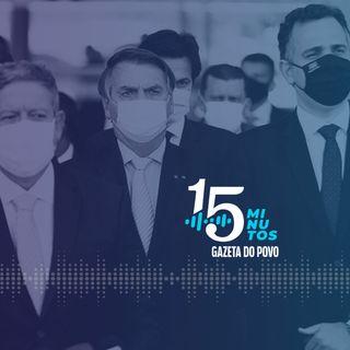 Comitê de crise da Covid-19: cartada de Bolsonaro