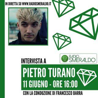 Pietro Turano   Intervista