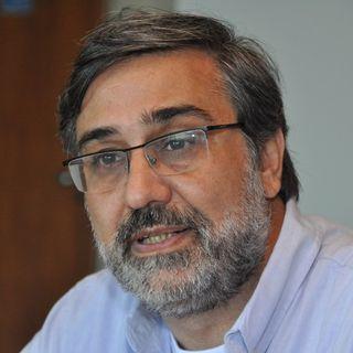 Prof. Mauro Iasi (UFRJ) fala sobre a pequena política e a grande política na atual conjuntura