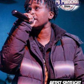 Artist Spotlight - SheGo Turbo | @shegoturbo