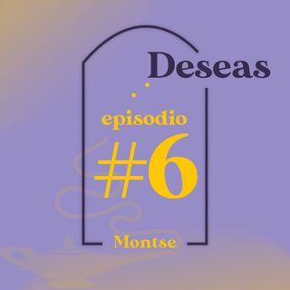 #6 Montse