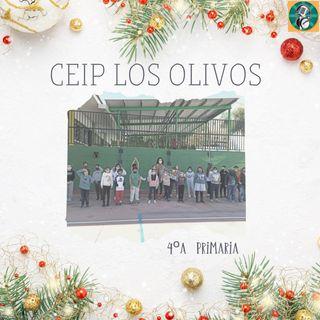 """CEIP Los Olivos (Marbella). """"La pastorcilla""""."""