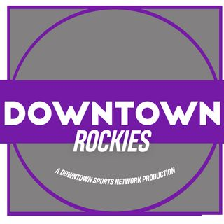Downtown Rockies Podcast