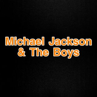 Michael Jackson & The Boys: Would You Eat Factory Grown Meat?