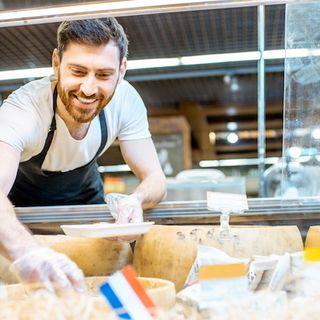 De l'affineur au vendeur: comment la filière du fromage fait sa transformation numérique