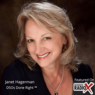 Leadership and Communication for DSOs, with Janet Hagerman, DSOs Done Right