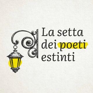 EP 3 - D'Annunzio a Napoli. E l'amore con Maria Gravina