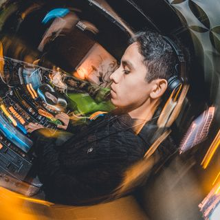 Corona Mix 001 ft. Dj Marcelo