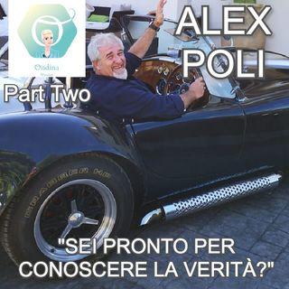 """""""Life: Sei pronto per conoscere la verità?"""" con Alex Poli - Part Two   🎧🇮🇹"""