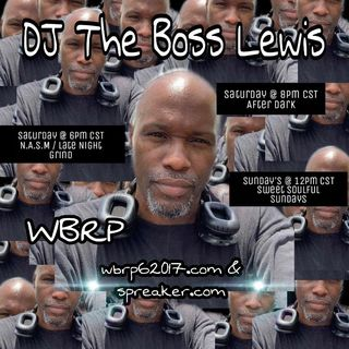 WBRP......SWEET SOULFUL SUNDAYS.......5th YEAR ANNIVERSARY VALENTINES DAY SHOW