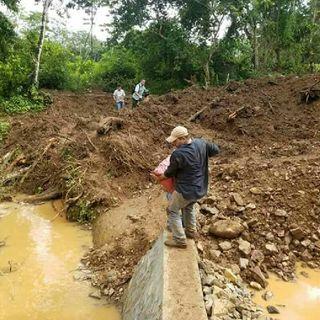 Desde Nueva Guinea Informan La Situacion Viven Los Campesinos
