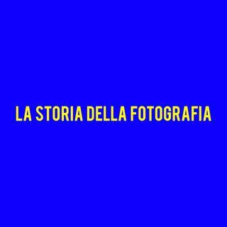 La Storia della FOTOGRAFIA in 15 minuti