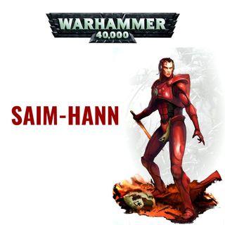 Saim Hann