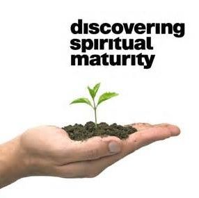 Growing Spiritually Gets Results #2