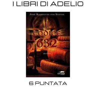 Codice 632 Un mistero sulle origini di Cirstoforo Colombo