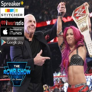 Ep 500: The RCWR Show 11-29-16 Mini NES or RIOT